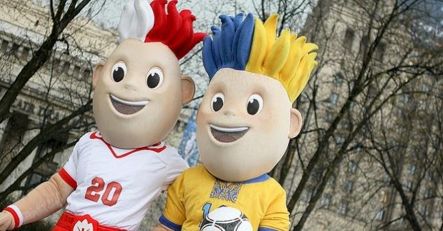 Euro 2012: Za nielegalne zakłady w sieci grożą 3 lata