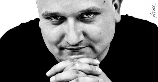 Jacek Jankowski, Nasza Klasa; fot. Aleksandra Anzel