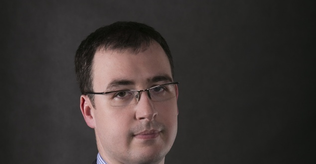 Łukasz Duda (fot. Netsprint)