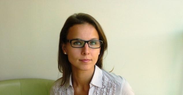 Joanna Dobrowolska, OS3