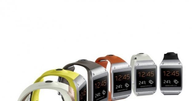 Już wiemy jak wygląda smartwatch od Samsunga