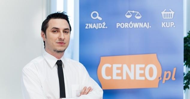 Klienci Ceneo.pl jeszcze w tym miesiącu będą mogli korzystać z oferty kredytowej FinAi