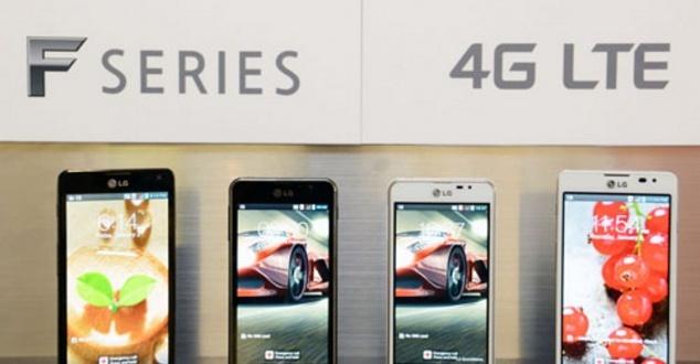 Mocne uderzenie LG w Samsunga i Apple