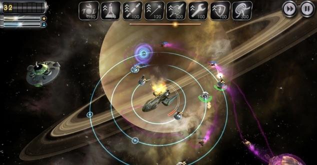 Rovio wchłania Futuremark Games Studio