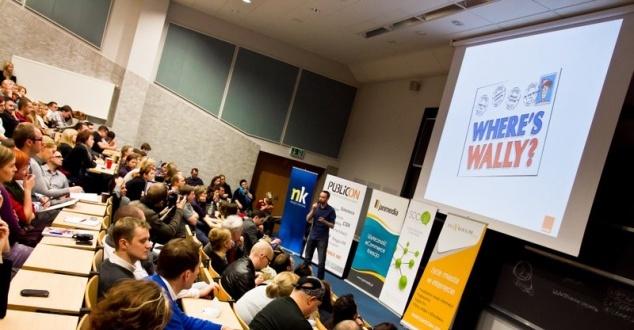 materiały prasowe socialmediaday.pl