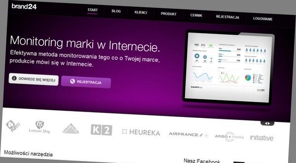 4 mln złotych za monitoring social media. Nowa wycena Brand24