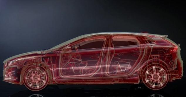 Volvo rozszerza rzeczywistość nową aplikacją