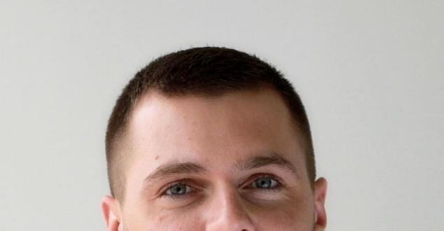 Maciej Ossowski, dyrektor działu edukcaji GetResponse