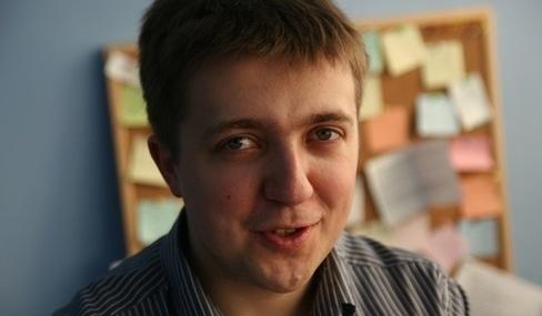 Piotr Hałasiewicz, Chomikuj.pl