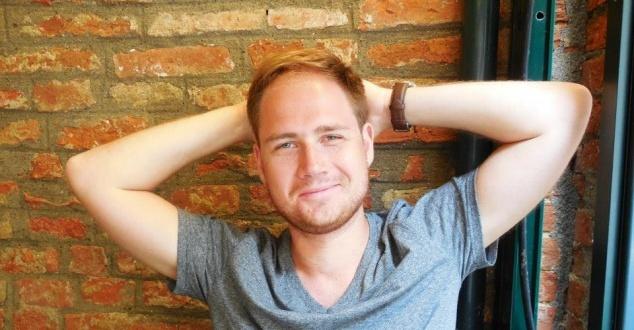 Piotr Kossakowski (fot. Carat Polska)