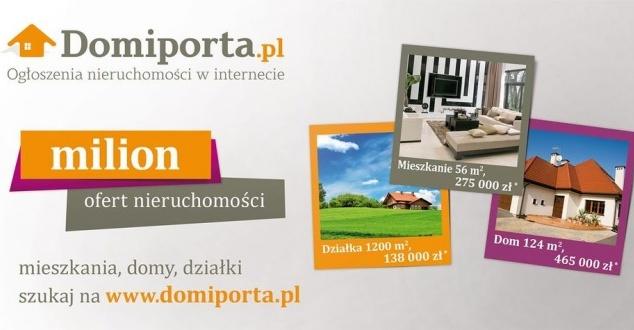 Domiporta.pl zmienia swój wizerunek