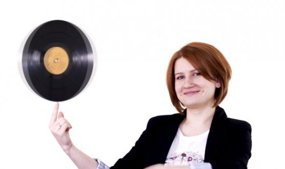 Dorota Moniuszko, Sales Link