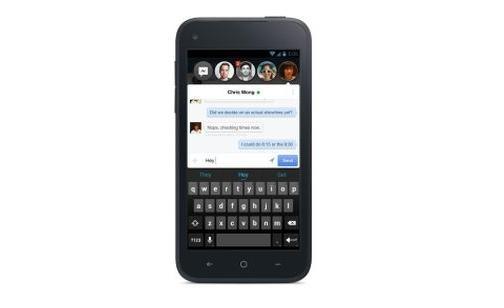 Premiera HTC First w Wielkiej Brytanii wstrzymana przez Facebooka