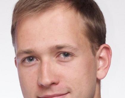 Na zdjęciu Krzysztof Wojewodzic, fot.: MEN
