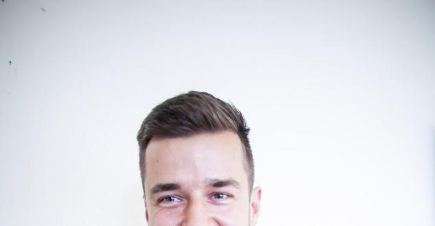 Daniel Biegaj (fot. Fenomem)