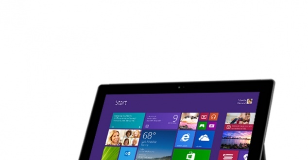 Microsoft atakuje rynek z nowym tabletem