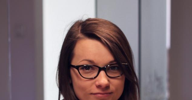fot.: OS3, na zdjęciu Angelika Rusiecka