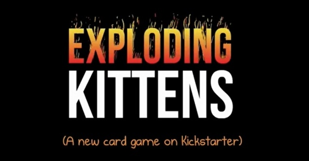Ekplodujące kotki, czyli jak zgarnąć 5 milionów dolarów