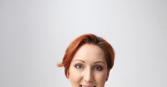 Na zdjęciu Agata Szybilska (fot. The Digitals)