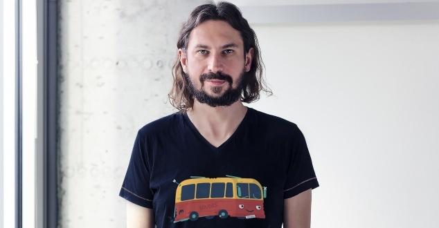 Arek Szulczyński, dyrektor kreatywny K2