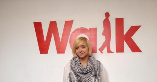Anna Wroniszewska (fot. WALK)