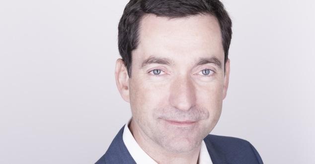 Wojciech Borowski, CEO McCann Worldgroup