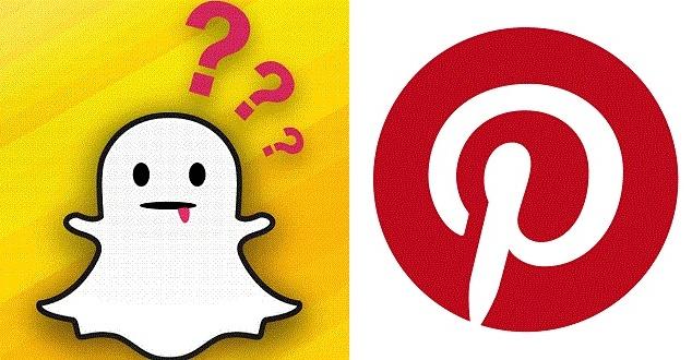 Snapchat, Pinterest - start-upy faktycznie warte miliardy czy kolejna bańka?