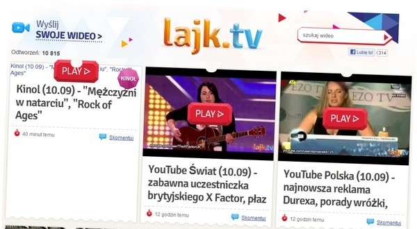 Lajk.tv