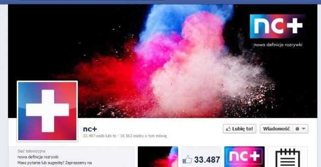 NC+ w ogniu krytyki
