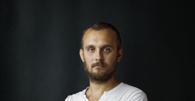 Jakub Korolczyk [fot. Adrian Słojewski]
