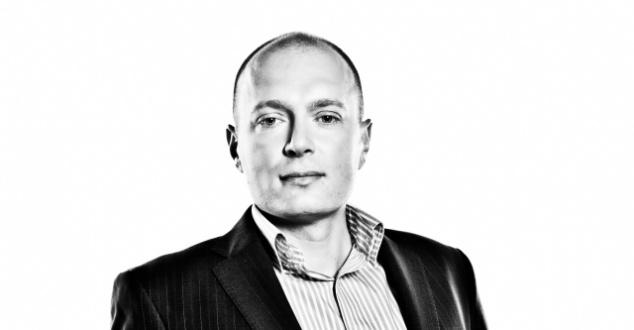 Na Zdjęciu Radek Tyszko (fot. Grupa International Coupons)