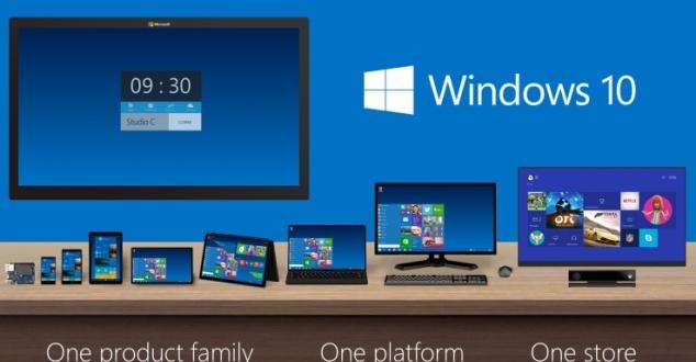 Materiały prasowe Microsoft