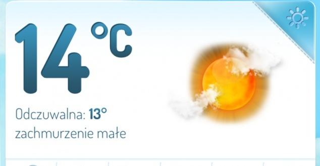 Najpopularniejszy serwis pogodowy w Polsce teraz także na iPhone