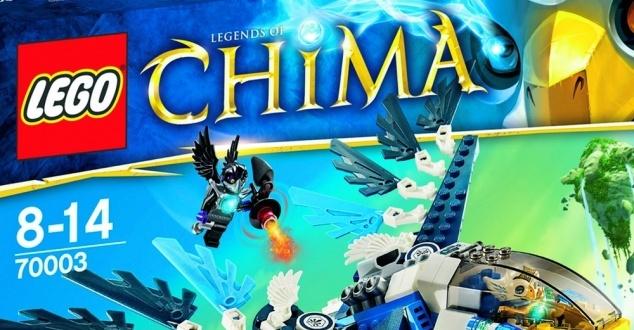 To największa seria LEGO. Kampanię stworzyli Polacy