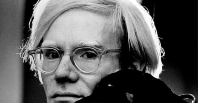 Na starej Amidze znaleźli nieznane dotąd prace Andy'ego Warhola