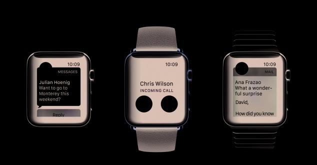 Apple Watch to nie rewolucja, ale nowe MacBooki mogą się podobać