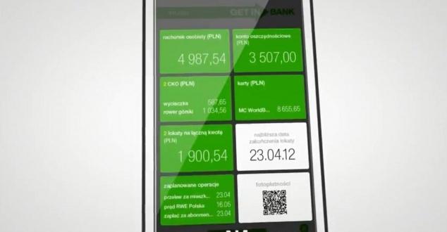 Getin Noble Bank inwestuje w UX i UI kanałów elektronicznych