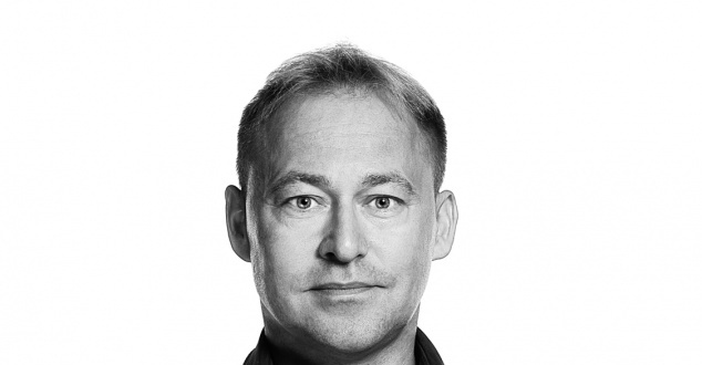 Na zdjęciu Michał Imbierowicz (fot. Havas Worldwide)