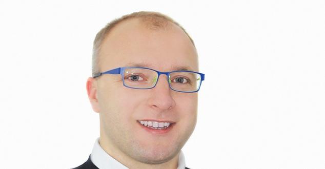 Na zdjęciu Marek Naruszewicz (Fot. Mobiem)