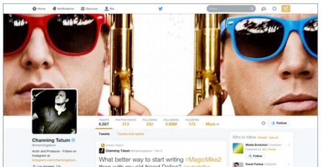 Dlaczego nowy Twitter tak bardzo przypomina Facebooka?