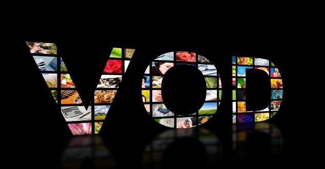Ponad 3/4 internautów ogląda filmy i seriale w serwisach VOD