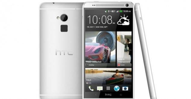 HTC pokazuje pierwszy phablet