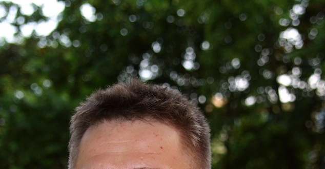 Marcin Barciński [fot. Next]