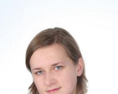 Na zdjęciu Agnieszka Grzyb, fot.: Amnet Polska