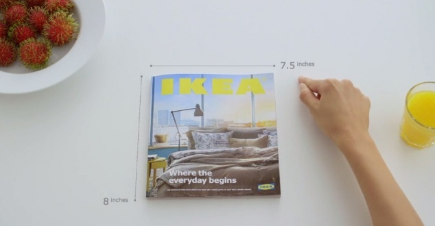 print screen Youtube.com/IKEA Singapore