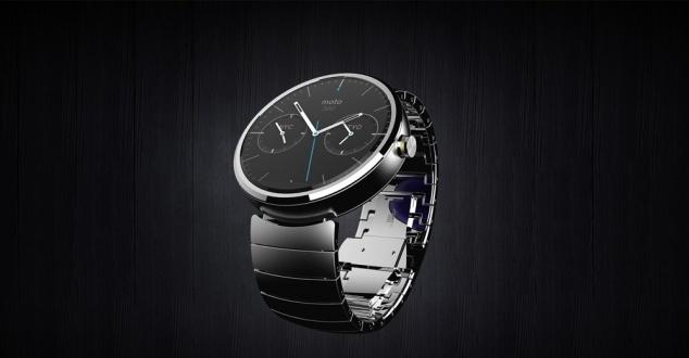 Motorola ujawniła cenę inteligentnego zegarka
