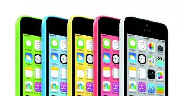 Pierwsze sukcesy iPhone'a w Chinach