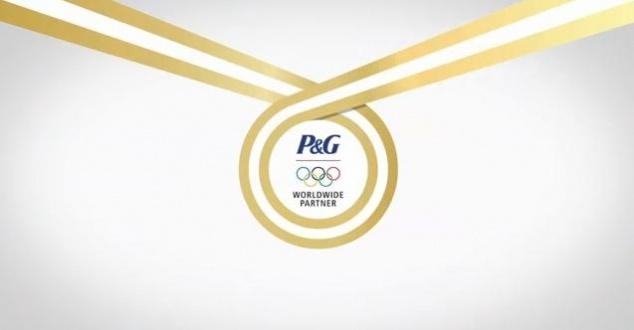 """""""Wychowując olimpijczyka"""" kampania P&G"""