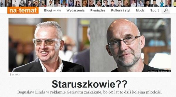 NaTemat.pl chwali się pierwszym milionem