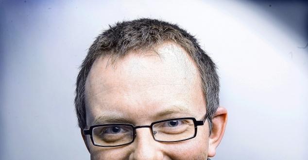 Na zdjęciu Piotr Stasiak (fot. Grupa Onet / RASP)